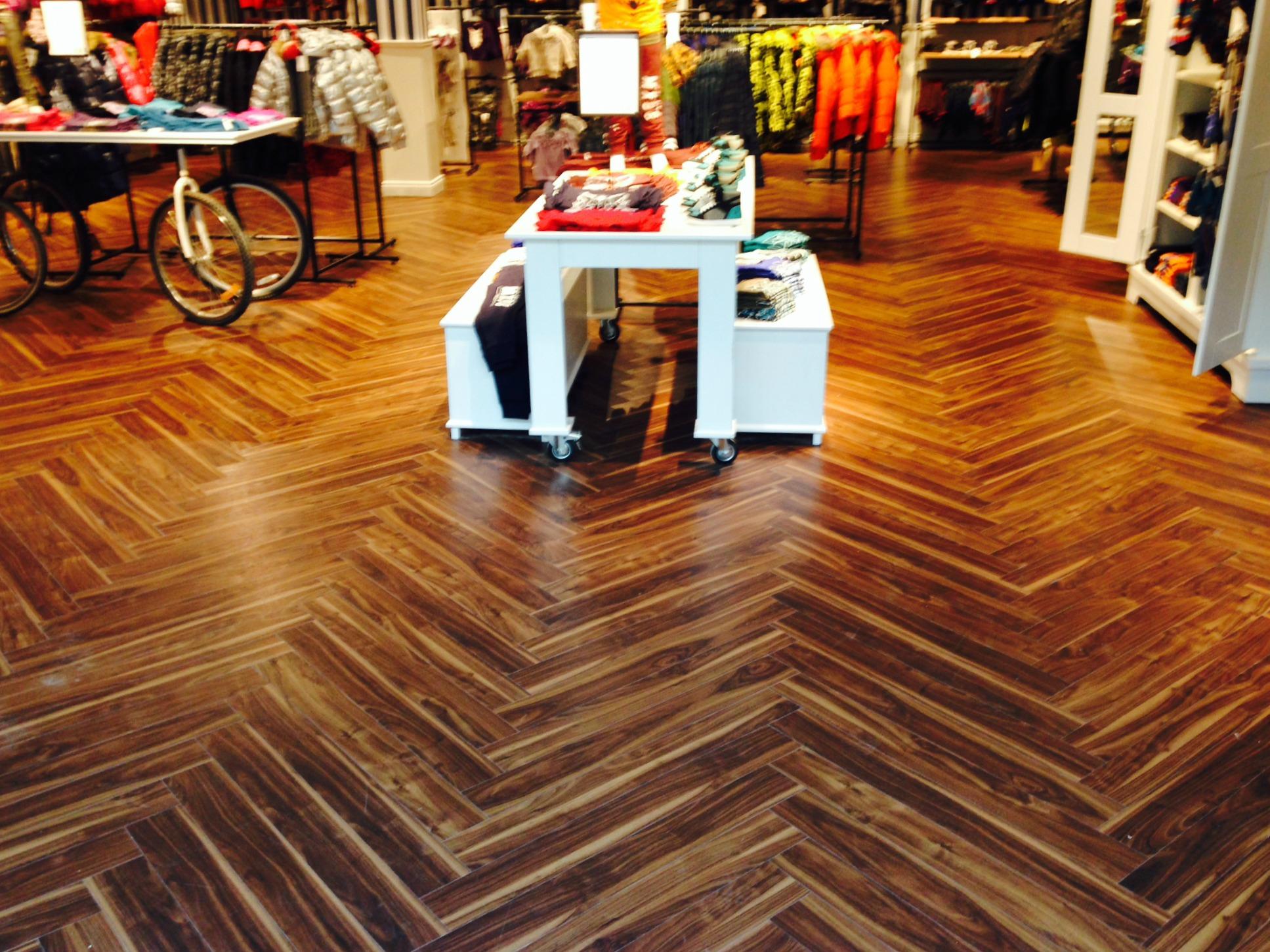 Luxury Vinyl Plank Flooring Hardwood Flooring Laminate